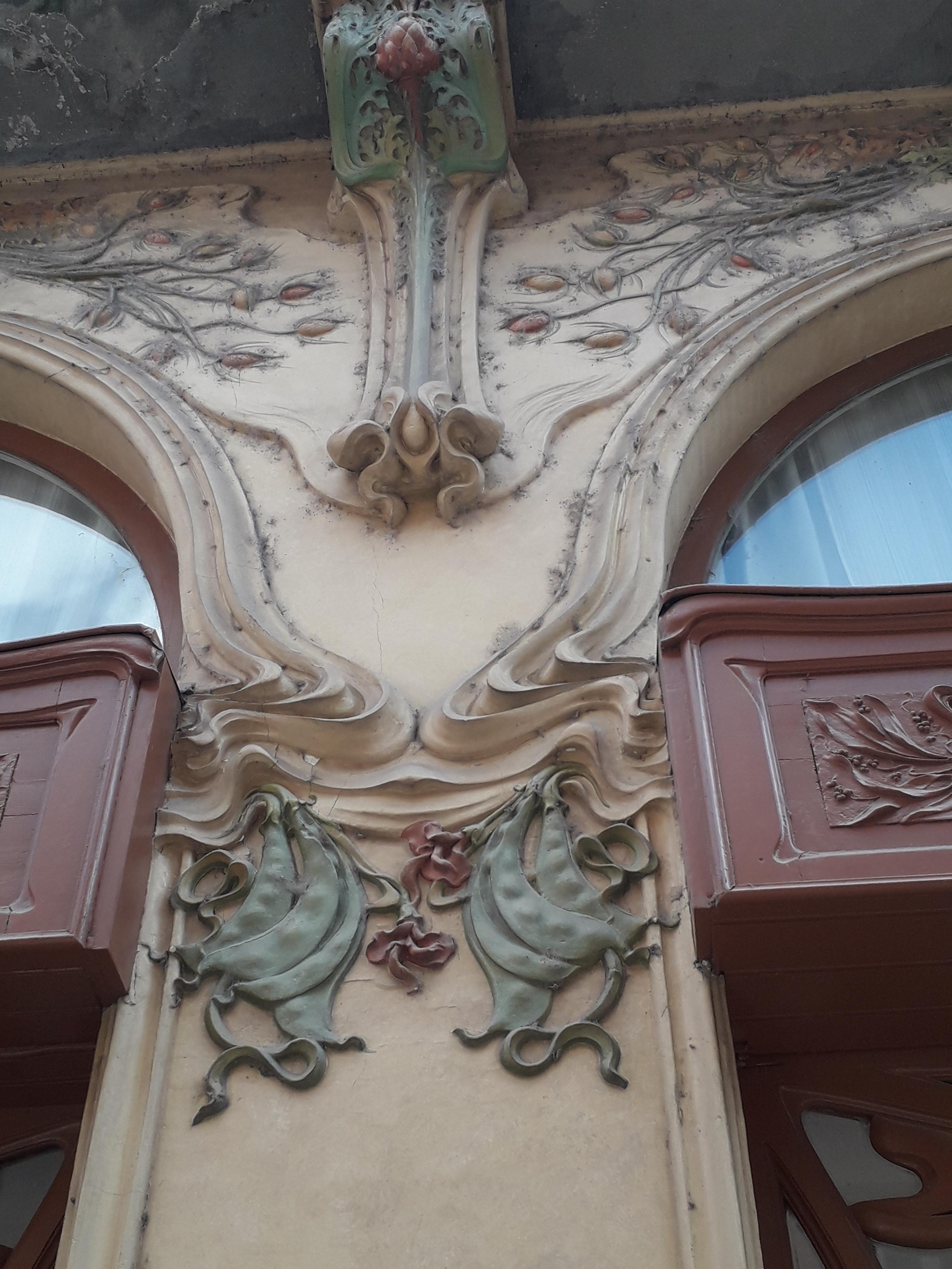 Vieujot Platre Et Chaux pré-inventaire des façades en plâtre d'extérieur à toulouse